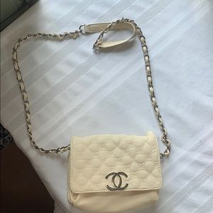 Chanel crossbody dupe